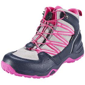 CMP Campagnolo Sirius Mid WP Shoes Boys asphalt